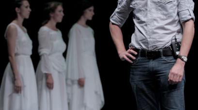"""Theatre"" by Superamas"